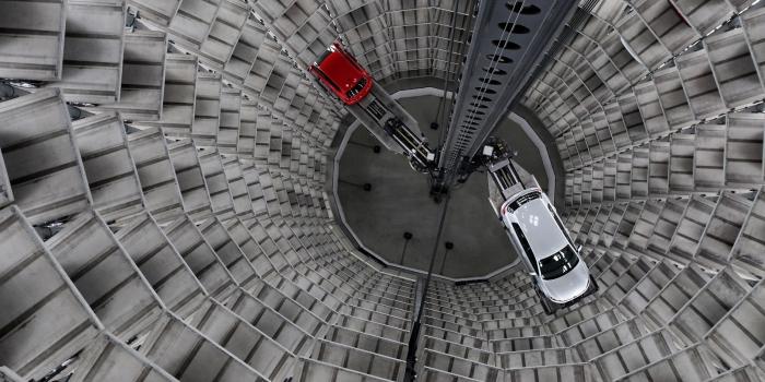 Araç Asansörleri