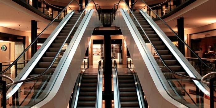 Yürüyen Merdiven ve Yollar