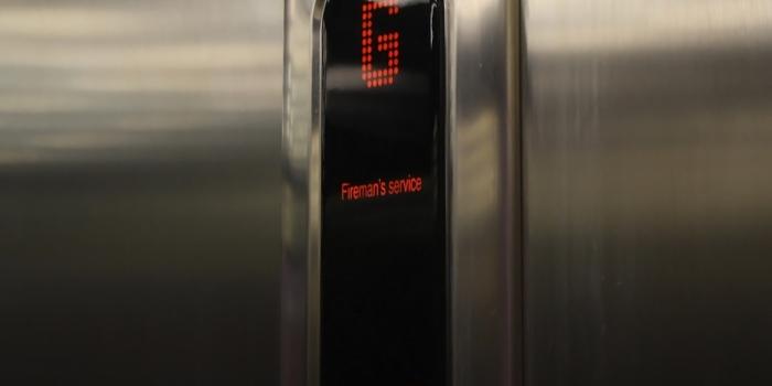 İtfaiyeci Asansörleri